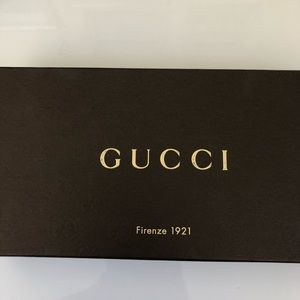 Gucci Bags - Gucci GG zipper wallet